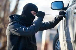 Auto-burglary