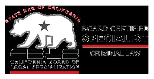 Board Certified Specialist