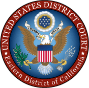 Eastern District of California