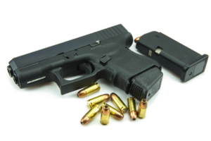 "Negligent Discharge of a Firearm"" │ California Penal Code"